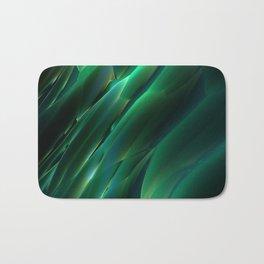 Alien Grass Bath Mat