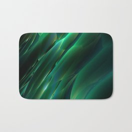 Alien Grass Bath Mat