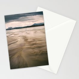 Beach and Mountains II Stationery Cards