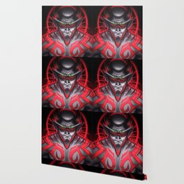 The Demon Hunter Wallpaper
