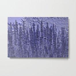 Lavender for You Metal Print