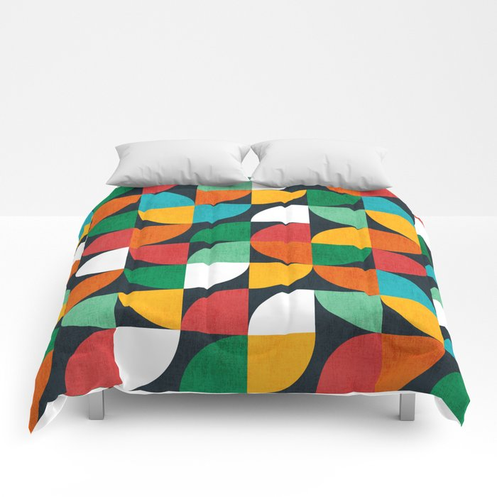 Pie in the sky Comforters