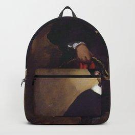 Edouard Manet - Little Lange Backpack