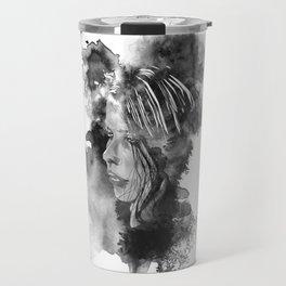 Cath Ink'd Travel Mug