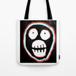 The Mighty Boosh Tote Bag