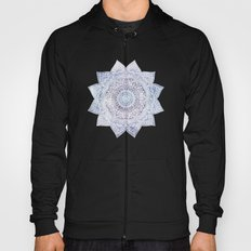 DEEP PURPLE MANDALA Hoody