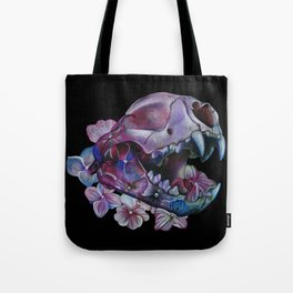 The Rage & The Grace Tote Bag