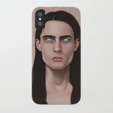 210317 iPhone X Slim Case