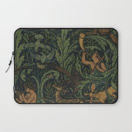 Jagtapete Wallpaper Design Laptop Sleeve