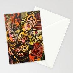 mo skribb Stationery Cards