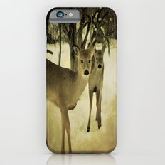 A Walk in the Woods iPhone 6s Slim Case