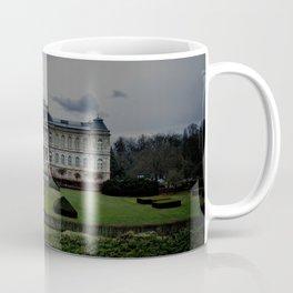 Friedenstein Palace Coffee Mug