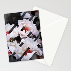Flower (Magnificent) Stationery Cards