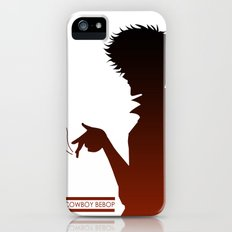 Cowboy Bebop Slim Case iPhone (5, 5s)