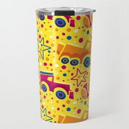 Party of toys Travel Mug