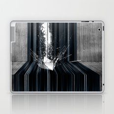 Paper Trail Laptop & iPad Skin