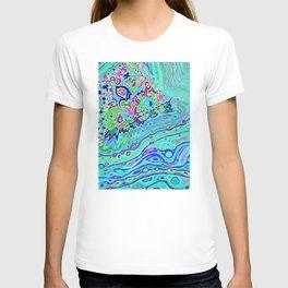 Wild Island 1 T-shirt