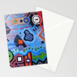 Body Shop - 2008 Stationery Cards