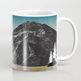 The Lake Coffee Mug
