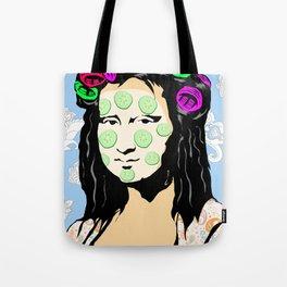 Didu Tote Bag