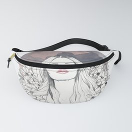 bloom Fanny Pack