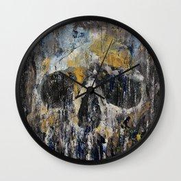 Cthulhu Wall Clock
