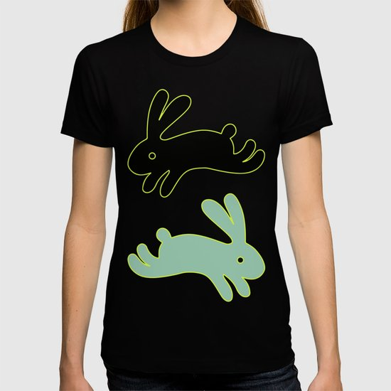 Bunny Honey by n1mh