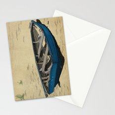 Beached Stationery Cards