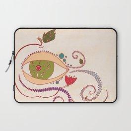 Apple of My Eye Laptop Sleeve