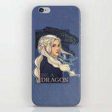 You're a Dragon iPhone Skin