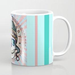 Skull candy! Coffee Mug