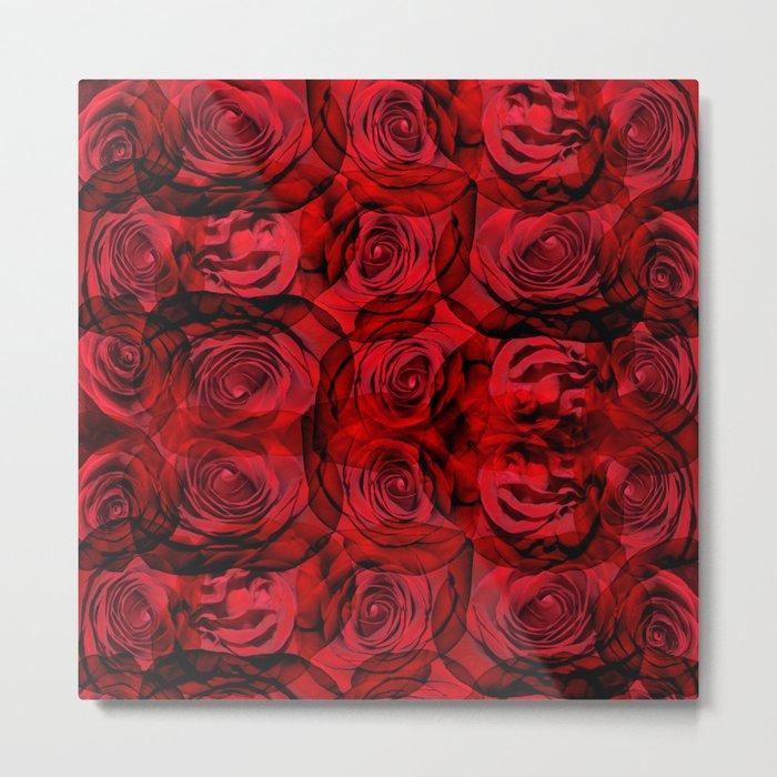 rosie Metal Print