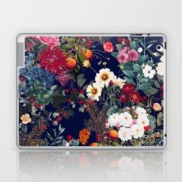 Midnight Garden VI Laptop & iPad Skin