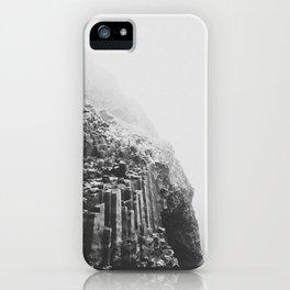 ICELAND II iPhone Case