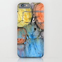 Megalithic Grave III iPhone Case