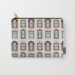 Upper West Side Windows Carry-All Pouch