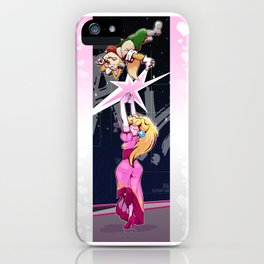 AY! iPhone Case