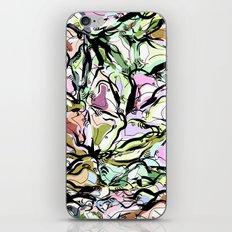 Juicy Jungle iPhone & iPod Skin