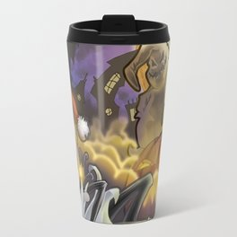 This is Halloween Travel Mug