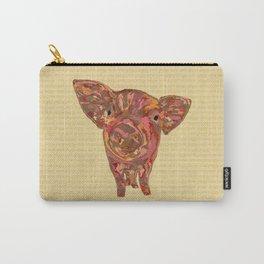 Oink Piggy Piggy Carry-All Pouch