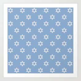 Israel Love Art Print