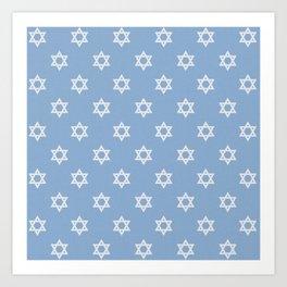 Israel Love Art Print