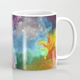 Landscape of my meandering mind Coffee Mug