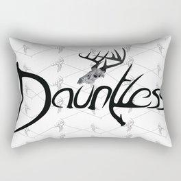 Dauntless Rectangular Pillow