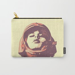 S. O. Carry-All Pouch