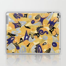 Jo Laptop & iPad Skin