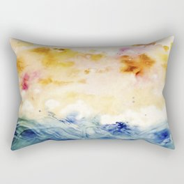 Sunrise 1 Rectangular Pillow