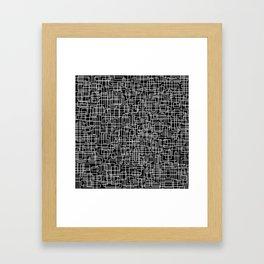 komada v.2 Framed Art Print