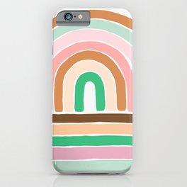rainbow : original iPhone Case