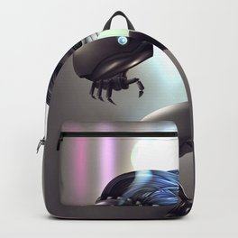 TRANSLTR Backpack